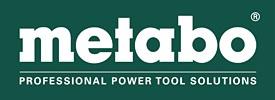 METABO электроинструмент для ремонта