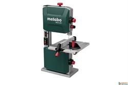 Metabo BAS 261 Precision Ленточная пила, 619008000 - фото 23214