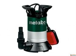 Metabo TP 13000 S Погружной насос для чистой воды, 0251300000 - фото 23310