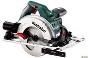 Metabo KS 55 FS Ручная дисковая пила, 600955500