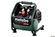 Metabo Power 160-5 18 LTX BL OF Аккумуляторный компрессор, 601521850