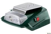 Metabo PA 14.4-18 LED-USB Аккумуляторный адаптер питания, 600288000
