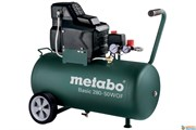 Metabo Basic 280-50 W OF компрессор, 601529000
