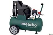 Metabo Basic 250-24 W OF компрессор безмасляный, 601532000