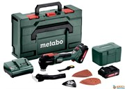 Аккумуляторный реноватор Metabo MT 18 LTX BL QSL