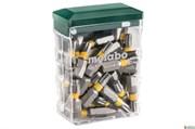 Набор бит T20, «SP», 25 предметов, Metabo, 626712000