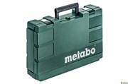 Пластмассовый кофр MC 10 для аккумуляторных винтовертов / аккумуляторных ударных дрелей, Metabo, 623855000