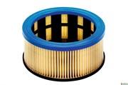 Складчатый фильтр для AS/ ASA, класс пыли М, Metabo, 631753000