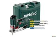 Лобзик STE 100 Quick Set Metabo, 601100900