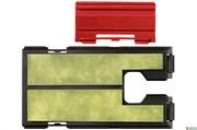Защитная пластина из пластмассы с текстолитовой вкладкой для лобзика, Metabo, 623597000